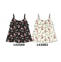 143082 Creative manifesto teen girls blouse marshmallow (10 pcs)