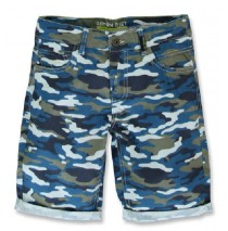 143148 In touch teen boys bermuda plein air (10 pcs)