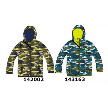 143163 Common ground teen boys jacket plein air (10 pcs)