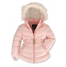 143193 Esteem small girls jacket english rose (10 pcs)