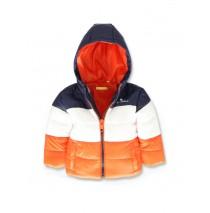 143280 Esteem baby boys jacket tangerine tango+willow bouch (8 pcs)