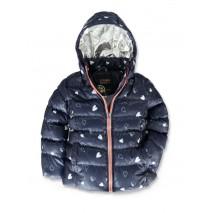 143284 Light magic small girls jacket navy blazer (10 pcs)