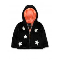 143361 Esteem small girls jacket black (10 pcs)