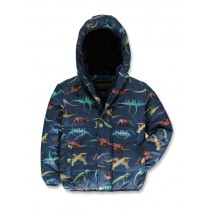 143420 Discover world small boys jacket dark blue (10 pcs)