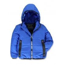143439 Urban small boys jacket electric blue (10 pcs)