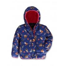 143444 Esteem small girls jacket deep ultramarine (10 pcs)