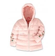 143486 Esteem small girls jacket english rose (10 pcs)
