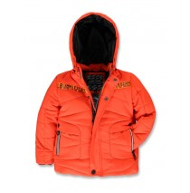143490 Urban small boys jacket neon orange (10 pcs)