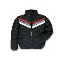143558 Urban teen boys jacket black (10 pcs)