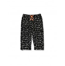 143573 Esteem baby girls jogging pant black+grey melange (8 pcs)
