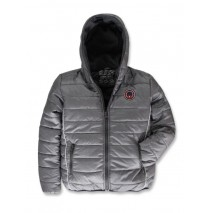 143600 Urban teen boys jacket grey (10 pcs)