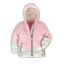 143606 Light magic small girls jacket deep pink (10 pcs)
