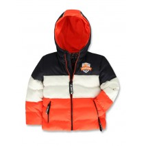 143609 Vintage small boys jacket tangerino tango (10 pcs)