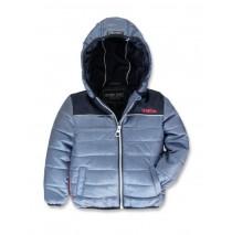 143704 Urban small boys jacket denim blue (10 pcs)