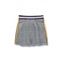 143809 Purpose full teen girls skirt black (10 pcs)