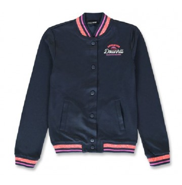 144044 Purpose full teen girls cardigan navy blazer+tomato puree (12 pcs)