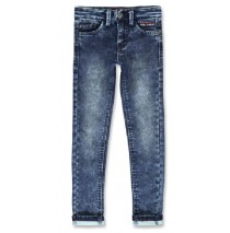 144085 Urban small boys Jog denim pant blue denim (10 pcs)