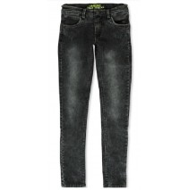 144088 Vintage teen boys Jog denim pant denim grey (10 pcs)