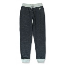144237 City life teen boys jogging pant twisted navy+dark grey (12 pcs)