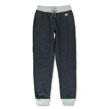 144237 City life teen boys jogging pant twisted navy+dark grey (12 pcs)