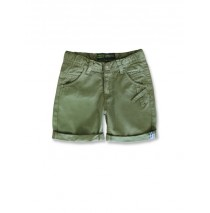 145068 Designing emotion small boys bermuda burnt olive (10 pcs)