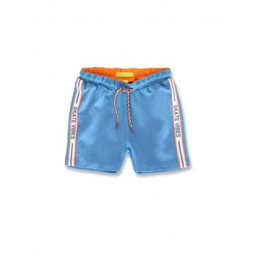 145092 Code create baby boys short mediterranian blue+patriot blue (8 pcs)