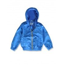145382 Empower up small boys jacket princess blue (10 pcs)