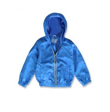 145382 Empower up small boys jacket princess blue (10 pcs)