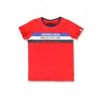 145632 Code create small boys shirt princess blue+navy blazer  (12 pcs)