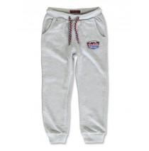 145736 Code create small boys jogging pant grey melange+navy blazer (12 pcs)