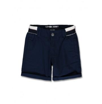 145902 Empower up small boys bermuda navy blazer (10 pcs)
