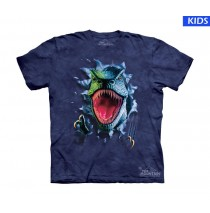 Rippin' Rex Child T Shirt (4 pcs)