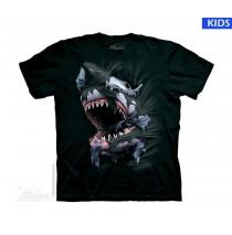 Breakthrough Shark Child T Shirt (4 pcs)