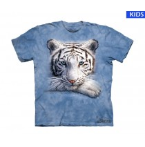 Resting Tiger Child T Shirt (3 pcs)