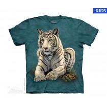 Tiger Gaze Child T Shirt (3 pcs)