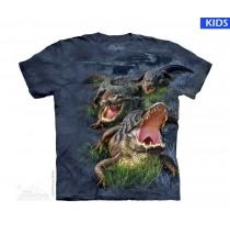Gator Bog Child T Shirt (4 pcs)