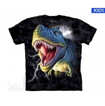 Lightning Rex Child T Shirt (4 pcs)