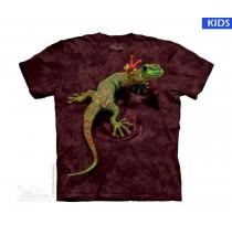 Peace Out Gecko Child T Shirt (3 pcs)