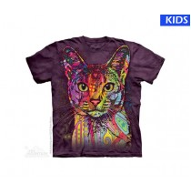 Abyssinian Child T Shirt (4 pcs)