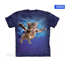 Nevermice Child T Shirt (4 pcs)