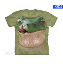 Big Frog Child T Shirt (4 pcs)