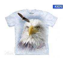 Eagle Mountain Child T Shirt (4 pcs)