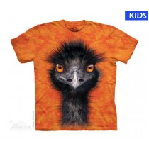 Emu Birds & Bugs Child T Shirt (4 pcs)
