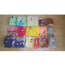 Stocklots 10 - Emoi 128-164 (93 pcs)