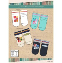 Baby Socks giftbox baby Boys and Girls (8 pair)