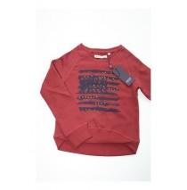 Deals - Artisan sweatshirt Combo 2 burgundy (4 pcs)