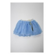 Deals - Elemental skirt  Combo 2 vista blue (4 pcs)
