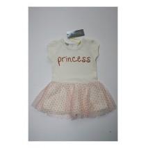 Deals - Elemental dress Combo 3 marshmallow (4 pcs)