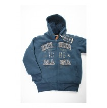 Deals - Artisan cardigan sweat Combo 2 insignia blue (4 pcs)