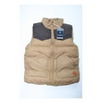 Deals - Artisan bodywarmer Combo 3 desert brown (4 pcs)
